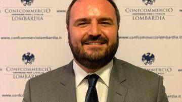 Confcommercio Lombardia, Federico Gordini nuovo presidente dei Giovani Imprenditori