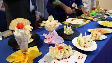 Longarone, arriva la Mostra Internazionale del Gelato Artigianale
