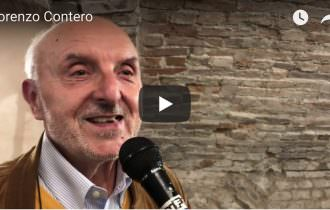 Lorenzo Conterno, collezionista e amico di Romano Levi (Video)