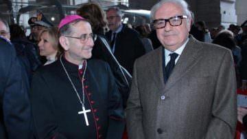 Arcivescovo di Milano Mario Delpini: IL CAMMINO DELLA CHIESA AMBROSIANA