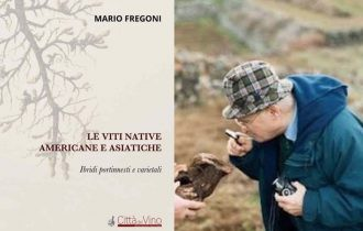 Wine and Food Academy: Mario Fregoni,  Le Viti Native Americane e Asiatiche