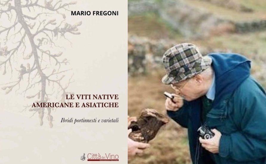 Wine and Food Academy: Mario Fregoni,  Le Viti Native Americane e Asiatiche
