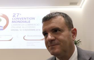 Prima giornata Convention mondiale delle Camere di Commercio Italiane all'Estero