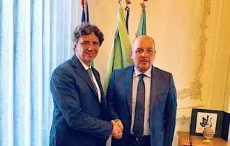 Carapelli e Cia-Agricoltori Italiani: accordo su extravergini di qualità