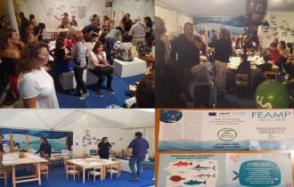 "MIPAAFT a Blue Sea Land 2018: ""Blue Fish"" per i più piccoli"
