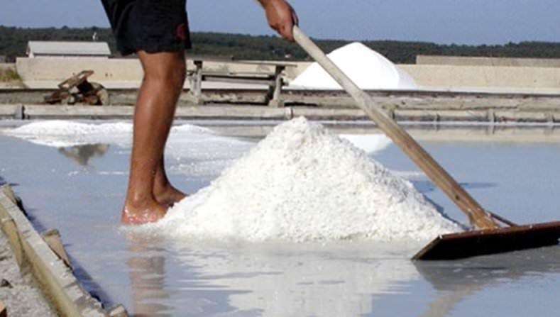 Il sale è prezioso, nelle giuste dosi, è un toccasana