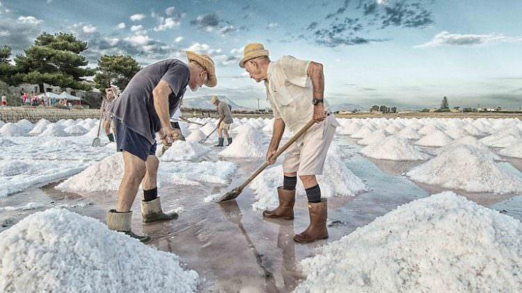 Tutto sul sale, cosa è, a cosa serve, quali opportunità offre