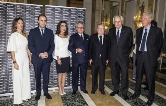 Premiazione annuale del Corpo Consolare di Milano e della Lombardia
