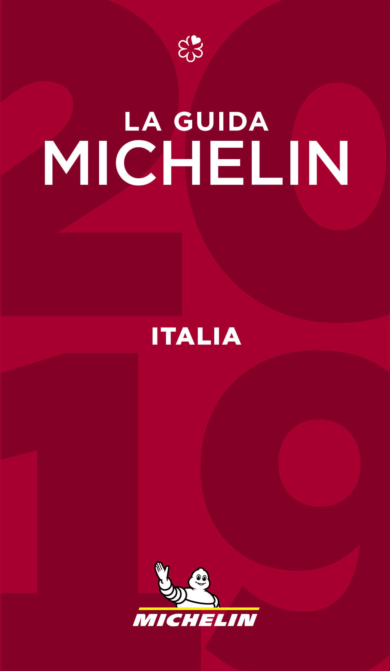 16 novembre, Michelin presenta i ristoranti Bib Gourmand