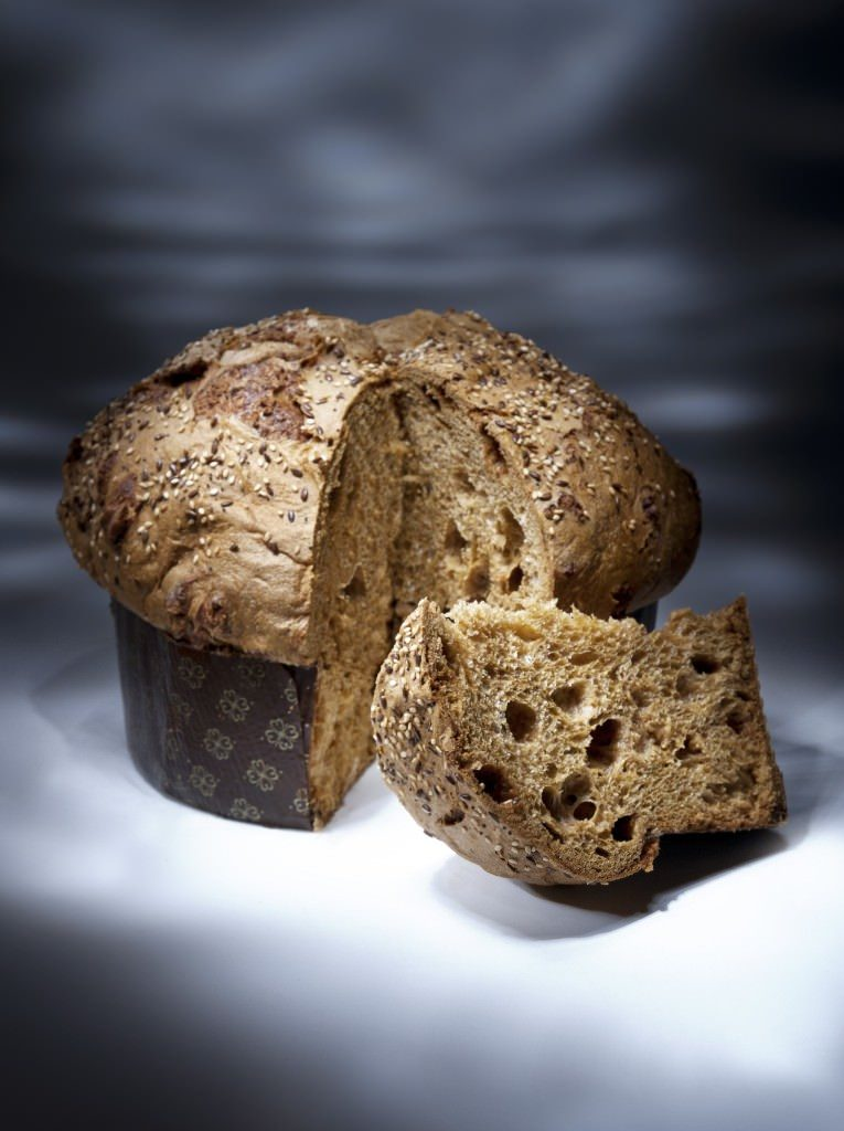 Natale 2018: la Focaccia di Tabiano e le farine della Food Valley