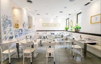 Itti&co: pesce e Mediterraneo nel cuore di Milano