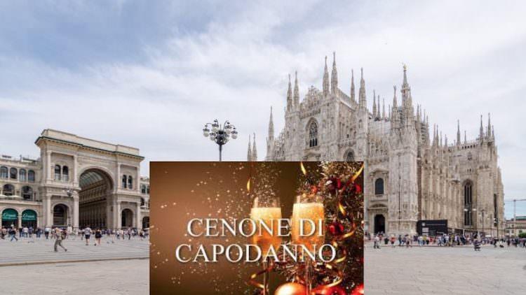 Cenone Capodanno Milano- Ristoranti e menu, segnalati da Newsfood.com