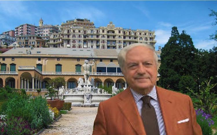 The European House Ambrosetti, ricerca  sul contributo del Gruppo Iren a Genova e in Liguria