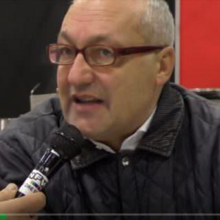 #Saleitaliano, una materia prima importante – Comolli 2 di 2 (Video)