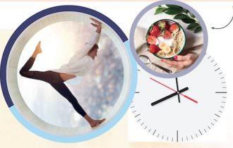 Cronofood gufi e allodole: attenti a quanto e quando si mangia