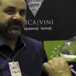 Bollicine Illica Bio a FIVI 2018 – Fabrizio Illica (Video)