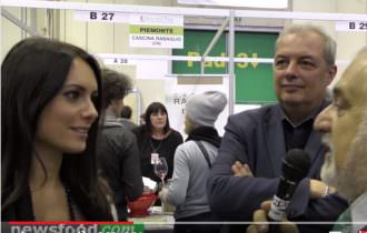 Fivi Piacenza Expo 2018- Alessandra Bottani e  Sergio Copelli (Video)