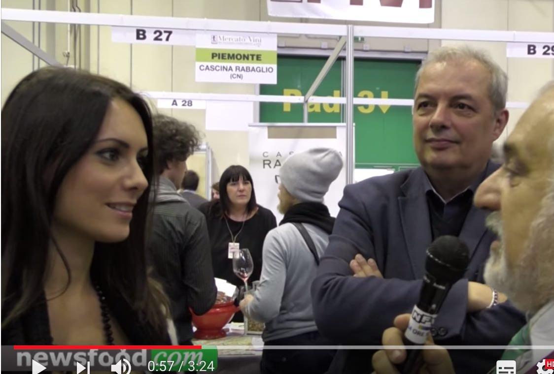 Fivi Piacenza Expo 2018- Alessandra Bottani e  Sergio Copelli (Video)
