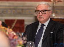 Valore Consulting, Cenacolo con il Sindaco di Genova Marco Bucci