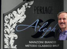 MANZONI BIANCO PERLAGE ALEPH : Medaglia d'Oro, 1° su 61