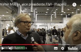 Walter Massa FIVI – Mercato dei vignaioli indipendenti 2018 (VIDEO)