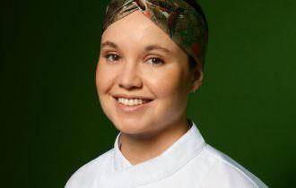 Karime Lopez è la Migliore Donna Chef 2109