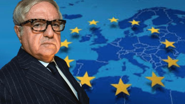 EUROPA DA RIASSETTARE … contro la miopia politica