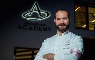 Chocolate Academy a SIGEP Rimini 2019