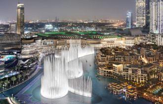 Studio BonelliErede Belex, festeggia il primo anniversario della sede di Dubai