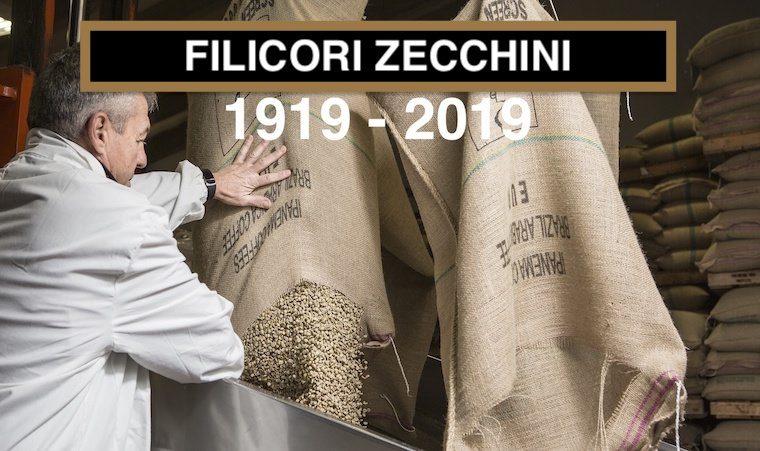 100 anni di qualità Filicori Zecchini: il buon Caffè a Sigep 2019