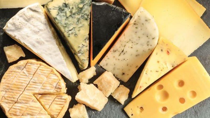 Etichettatura e confezione formaggi venduti tramite ecommerce