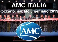 Nuova sede AMC pentole e coperchi Top … dal 1963