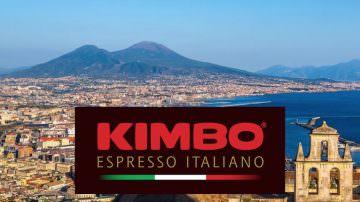 Caffè KIMBO AL SIGEP con tante novità