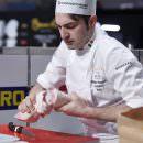 Bocuse d'Or:  Italia 15° posto con Martino Ruggeri