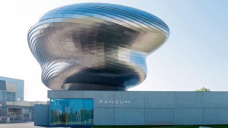 IL PANE DOP DI ALTAMURA AL MUSEO PANEUM IN AUSTRIA