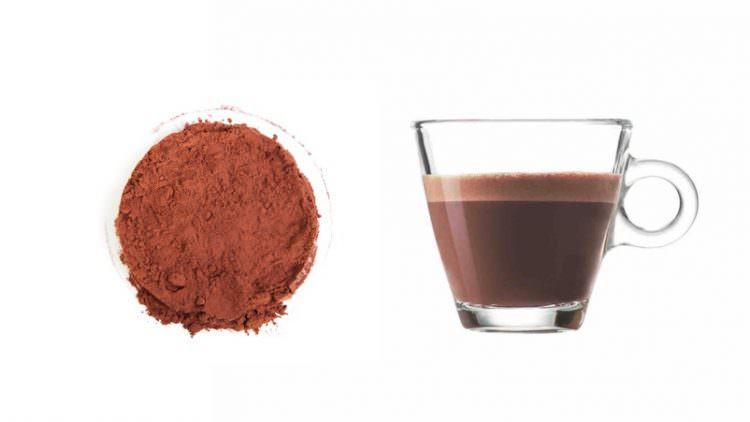 Chokkino al SIGEP, cacao revolution… pausa caffè col cacao espresso