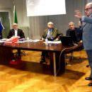 ARCHITETTURA GLOBALIZZATA conferenza conclusiva del Ciclo Ciam, Aim, Archxmi  2018/2019