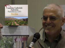 Antonio Gabriele, ritorno al dammuso, a coltivar Zibibbo