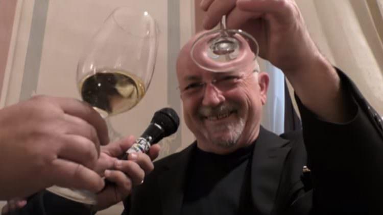 Extraordinary Fausto Brozzi – Architetto del bon vivre (Video)