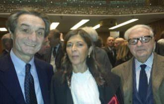 Anno Accademico 2019, Universita' degli Studi di Milano – Cerimonia di Inaugurazione