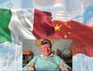 VENEZIA PECHINO CON OVERLAND – LA VIA DI MARCO POLO PER LE ECCELLENZE AGROALIMENTARI ITALIANE