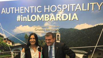 Turismo inLombardia alla BIT di Milano