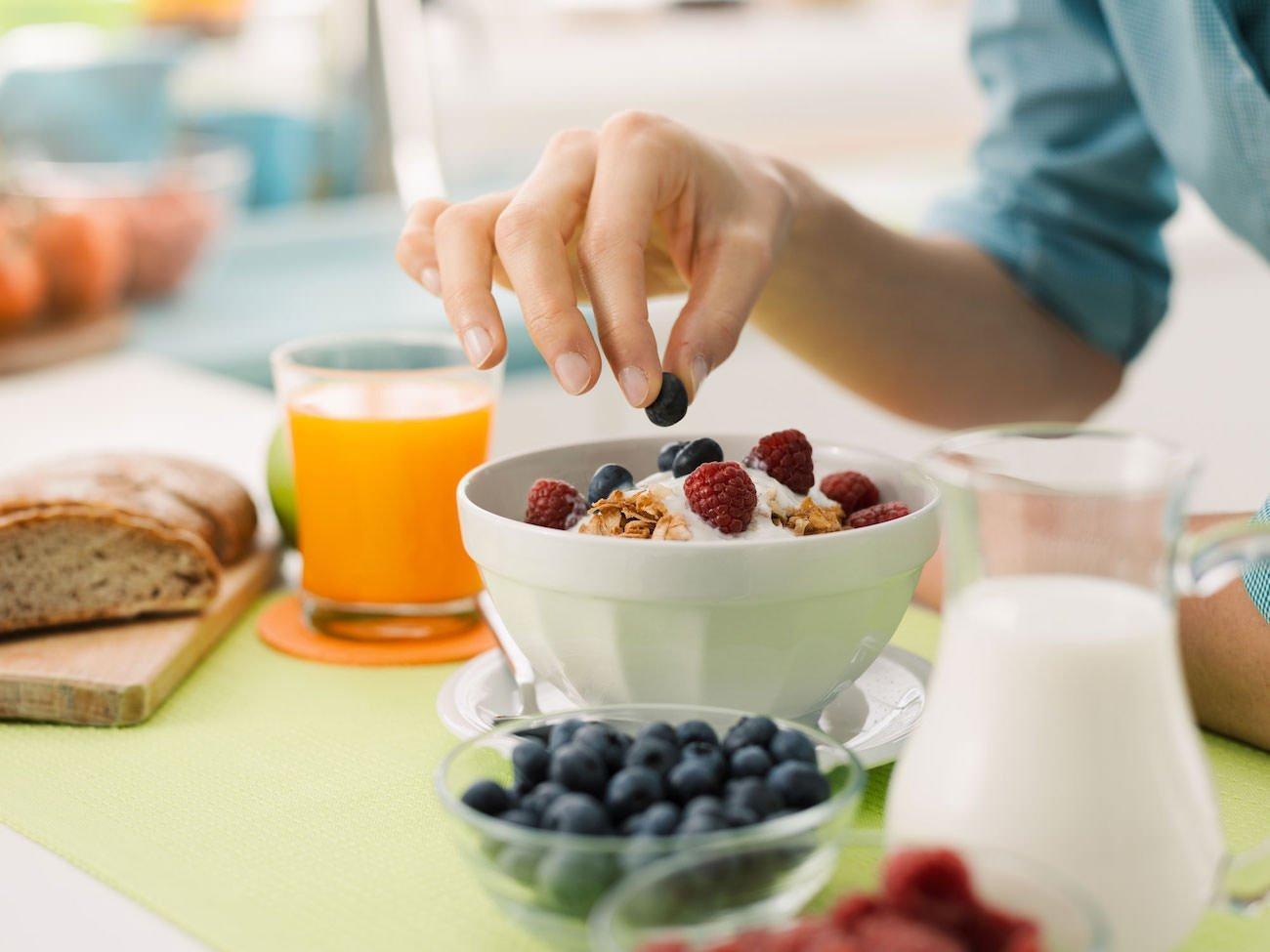 Fare colazione aiuta a perdere peso