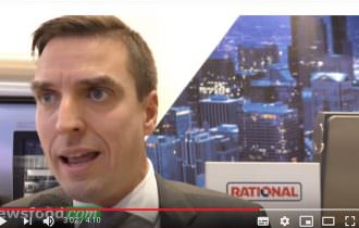 Enrico Ferri AD Rational: Novità al SIGEP 2019 – Video