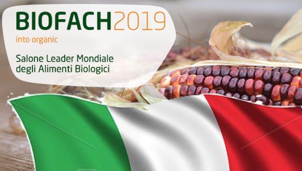 Espositori Italiani a Biofach 2019 – Novità in fiera