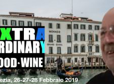 Espositori Eccellenti a Extraordinary Food and Wine 2019 (Video)