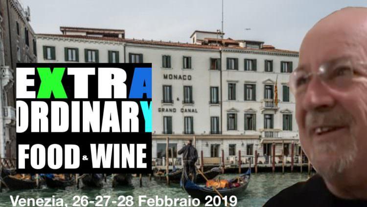 Espositori Eccellenti a Extraordinary Food and Wine 2019 (Video)