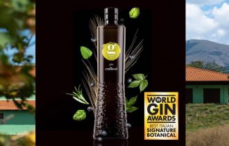 World Gin Awards 2019 a Gin Saaz Collesi, miglior gin italiano per il suo mix di botaniche