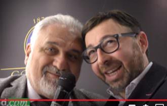 Giuseppe Collesi: La Buona Birra artigianale è Ok se dà emozione (Video)