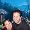 Weekend in Val Maira, Locanda Il Campo della Quercia di Melissa e Simone